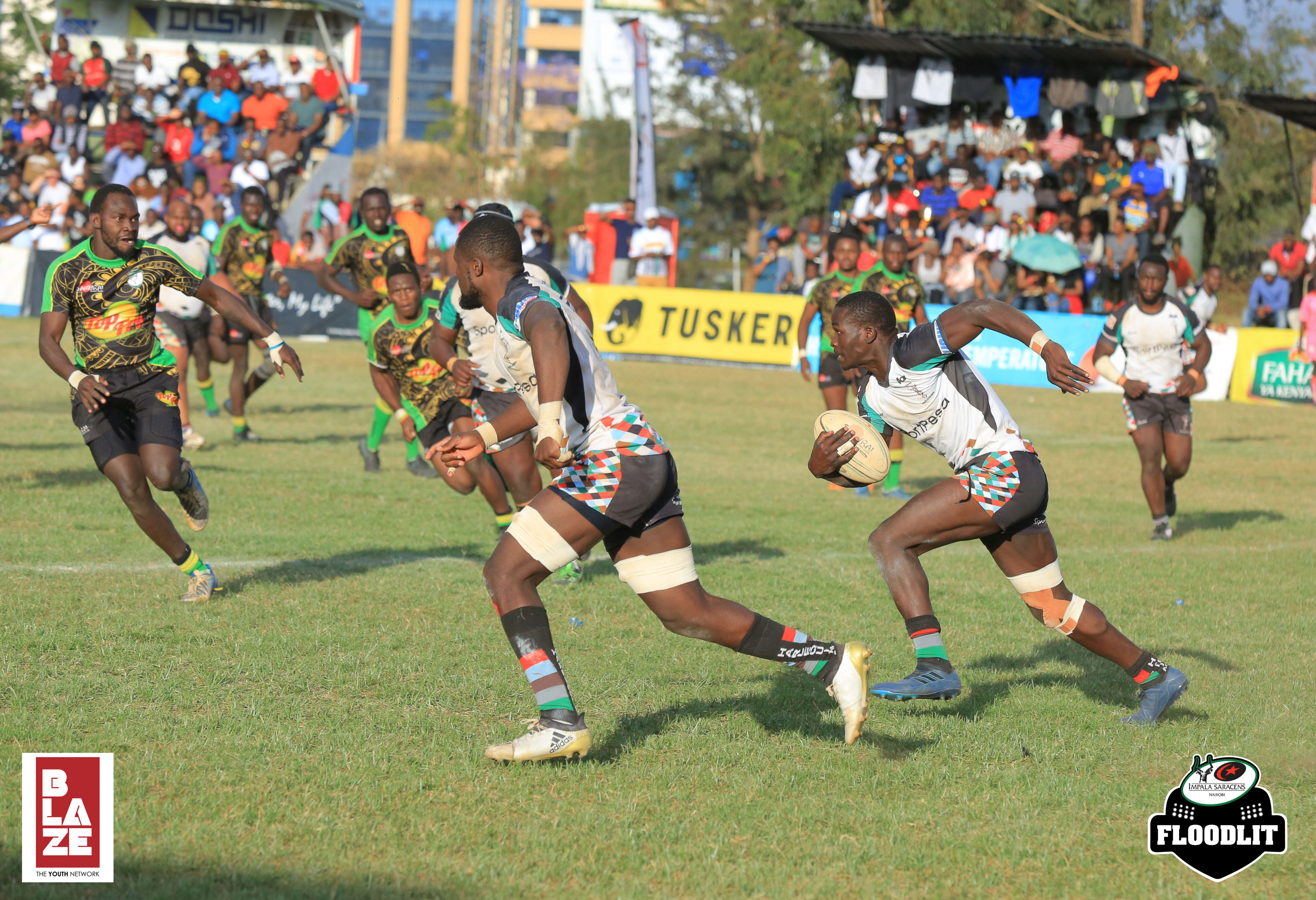 FLOODIES 2018 DAY 2 2